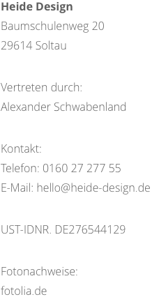 2015-07-15 12-39-47 Impressum › Heide Design